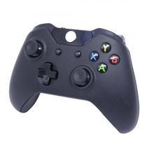 Controle Xbox One Paralelo / Sem Caixa - Preto
