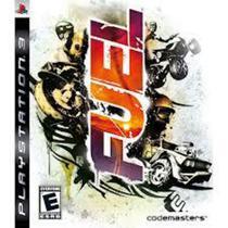 Jogo Fuel PS3