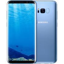 Celular Samsung S8 G950FD Dual 64GB *Car Eur* Coral Azul