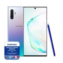 Samsung Galaxy Note 10+ (Plus) SM-N975F/DS Dual 256 GB - Aura Glow