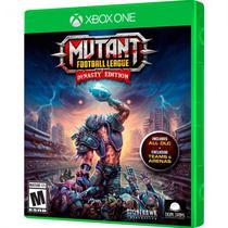 Jogo Mutant Football League Dynasty Edition Xbox One