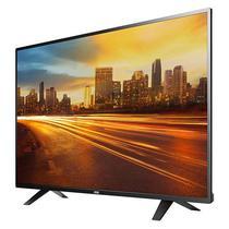 """Smart TV LED 49"""" AOC LE49F1761 USB HDMI com Conversor Digital"""