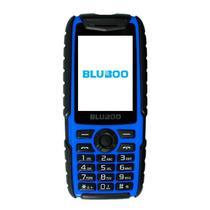 """Celular Bluboo Transformer B335 GSM Dual Sim com Tela 2.4"""" + Slot para Micro SD - Azul"""