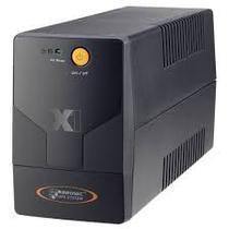 Nobreak Nobreak Infosec X1-500 240W 110VOLTS