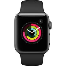 Applewatch Series 3 MTF02LLA - 38MM - Preto