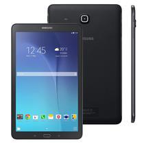 Tablet Samsung Galaxy Tab e SM-T561 8GB 3G Wi-Fi 1SIM Tela 9.6 Preto
