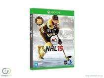 Jogo Xbox One NHL 2015