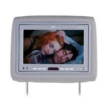 "Monitor Encosto Midi DVD MD-9920 TFT LCD 9"" SD/ USB Cinza"