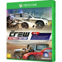 Jogo The Crew Ultimate Edition Xbox One