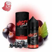 Essencia Nasty Salt Bad Blood 35MG/30ML