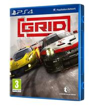 Jogo Grid PS4
