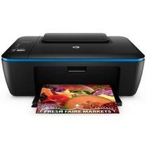 Impressora HP Deskjet Ink Advantage Ultra 2529 Multifuncional 3X1 Bivolts
