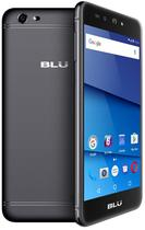 "Smartphone Blu Grand XL Lte G0030WW Dual Sim 5.5""HD 1GB/8GB Cam. 13MP+8MP Preto"