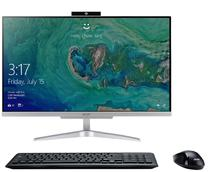 """Desktop Acer C24-865-ACI5NT i5 1.6GHZ/ 12GB/ 1TB/ 23.8"""" FHD/ W10"""