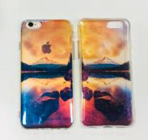 Capa iPhone 6/6S Grafico