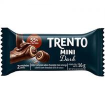 Chocolate Peccin Trento Dark 16G