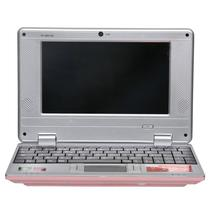 Notebook BAK BK-719X Speedium 8GB 1GB Ram Rosa Android