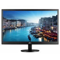 """Monitor LED AOC E2770SHE 27"""" Full HD"""