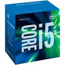 Processador Intel Core i5-7400 - LGA1151 - 3.00 GHZ - 6M Cache