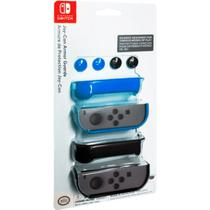 Case Joy-Con Armor Guard 2 Pack Gray/Blue PDP Switch