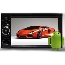 Multimidia Aikon Android Universal I802