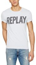 Camiseta Replay M3261.000.2660-Masculina