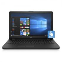 Notebook HP 15-BS289WM Intel Pentium N5000 / Memoria 4GB / HD 1TB / Tela Touch 15.6EQUOT;