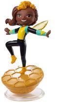 Boneca Mini Bumblebee DC Super Hero Girls Mattel DWC99