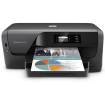 Impressora HP Officejet Pro 8210 Bivolt Preto