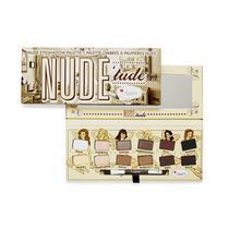 Thebalm Nude'Tude Eyeshadow Palette (12 Cores)