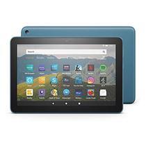 Tablet Amazon Fire HD 8 10TH Gen 32GB Tela de 8.0 2MP/2MP Fire Os - Twilight Blue