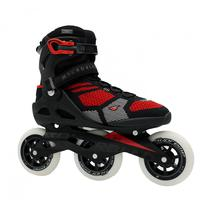 Roller Rollerblade 07846500741 Macroblade 110 3WD X-Fit Masculino