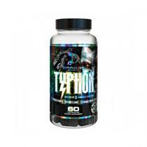 Typhon Anabolic Compound - 60 Capsulas - Dragon Pharma