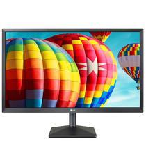 "Monitor LG LED 24MK430H-B 24"" Ips / Full HD / VGA / HDMI - Preto"