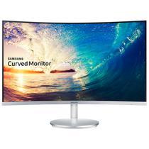 """Monitor Samsung Curvo 27"""" LC27F591FDL Gamer"""