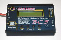 Bantam Charger e-Station BC5 ECHBC5