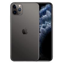 Apple iPhone 11 Pro Max 64 GB - Cinza Espacial