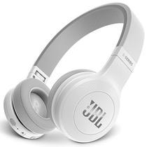 Fone de Ouvido JBL e-Series E45BT E45BT 3.5MM com Bluetooth/Microfone - Branco