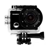 "Camera de Acao Roadstar RS-3300HD 5MP Full HD 2.0"" com Wi-Fi - Preto"
