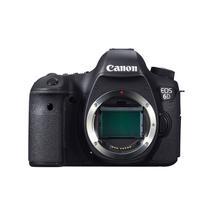 Camera Canon Eos 6D Body (GB)