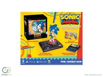 PS4 Sonic Mania Collectors Edition*