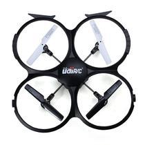 Drone Udirc Discovery U818A Wifi Preto