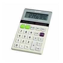 Calculadora Sharp EL-377TB