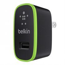Carregador USB Parede Belkin F8J052TTBLK 2.1A Preto