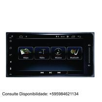 Central Multtimidia Navpro/ Caska NP-8327 Toyota Etios/ Hilux/ Corolla 7 / TV Fullhd / Android 10