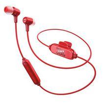 JBL Headset E25 BT Vermelho
