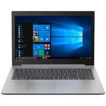 Notebook Lenovo Ideapad 330-15IGM de 15.6 com 1.1GHZ/4GB de Ram/500GB HD - Prata