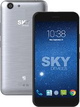 Celular SKY Devices 5.0L Plus - 5.0 Polegadas - Dual-Sim - 16GB - 4G Lte - Preto