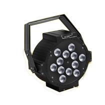 Par LED Techno Slim T-PS1212 Rgbwa-Uv