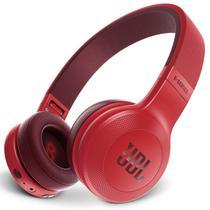 Fone JBL E45BT Vermelho